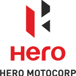 Hero motocorp logo