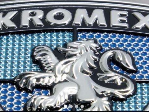 Kromex shield