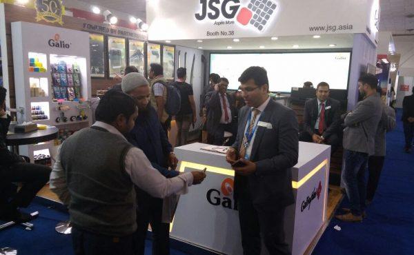 JSG auto expo 2018