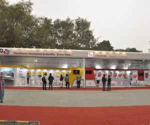 JSG auto expo 2014
