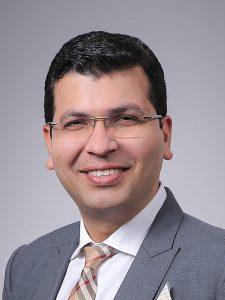 Gaurav Kapoor JSG Leadership