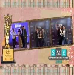 JSG Award