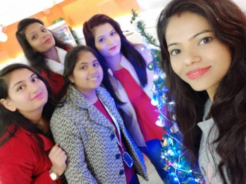 JSG christmas festival