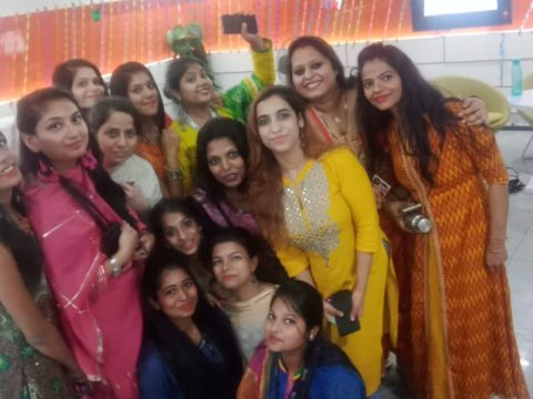 JSG diwali festival