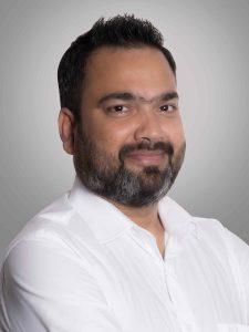Gunjan Srivastava JSG Leadership
