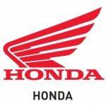 Logo of Honda Motors