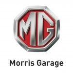 Logo of Morris Garage