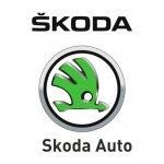 Logo of Skoda Auto